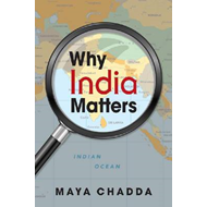 Why India Matters (BOK)