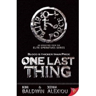 One Last Thing (BOK)
