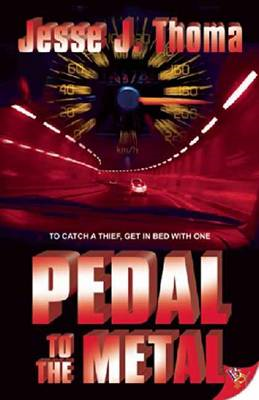 Pedal to the Metal (BOK)