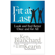 Fit at Last: Look and Feel Better Once and for All (BOK)