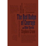The red badge of courage and other stories (BOK)