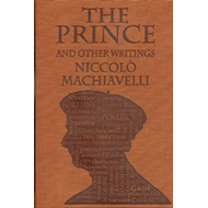 The prince and other stories (BOK)