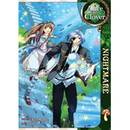 Alice in the Country of Clover: Nightmare (BOK)