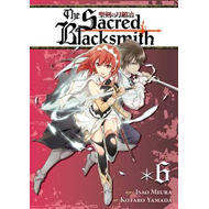 Sacred Blacksmith (BOK)