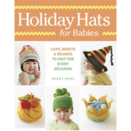Holiday Hats for Babies (BOK)