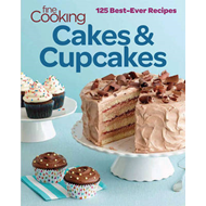 Cakes & cupcakes: 125 Best ever recipes (BOK)