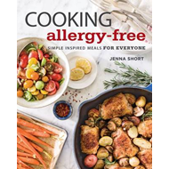 Cooking Allergy-Free (BOK)