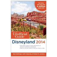 The Unofficial Guide to Disneyland: 2014 (BOK)