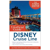 The Unofficial Guide to the Disney Cruise Line (BOK)