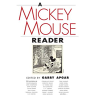 Mickey Mouse Reader (BOK)