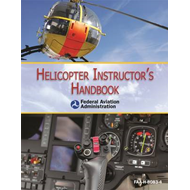 Helicopter Instructor's Handbook (BOK)