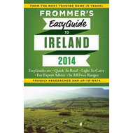 Frommer's EasyGuide to Ireland 2014 (BOK)