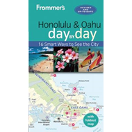 Frommer's Honolulu and Oahu Day by Day (BOK)