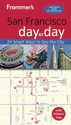 Frommer's San Francisco Day by Day (BOK)