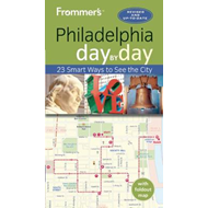 Frommer's Philadelphia Day by Day (BOK)