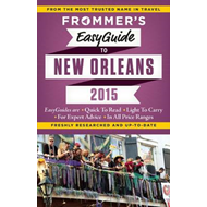 Frommer's Easyguide to New Orleans (BOK)
