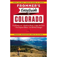 Frommer's EasyGuide to Colorado (BOK)