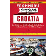 Frommer's Easyguide to Croatia (BOK)