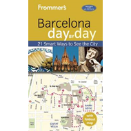 Frommer's Barcelona Day by Day (BOK)