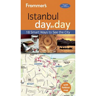 Frommer's Istanbul Day by Day (BOK)