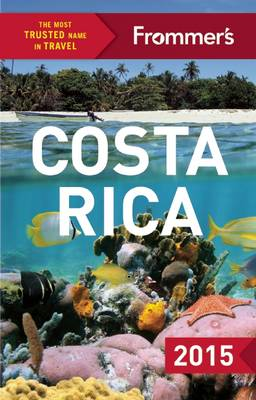 Frommer's Costa Rica (BOK)