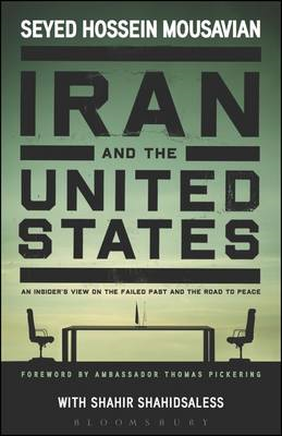 Iran and the United States (BOK)