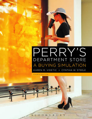 Perry's Department Store (BOK)