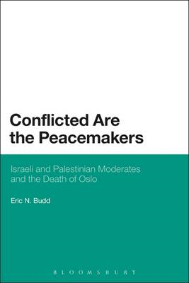 Conflicted are the Peacemakers (BOK)
