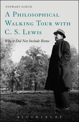 Philosophical Walking Tour with C. S. Lewis (BOK)