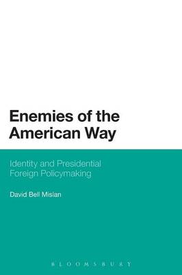 Enemies of the American Way (BOK)
