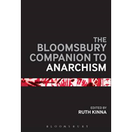 Bloomsbury Companion to Anarchism (BOK)