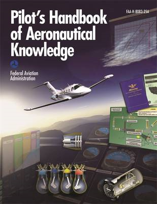 Pilot's Handbook of Aeronautical Knowledge (BOK)