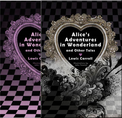 Alice's Adventures in Wonderland and Other Tales (BOK)