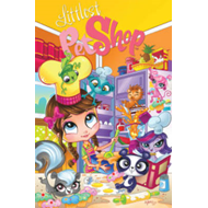 Littlest Pet Shop (BOK)