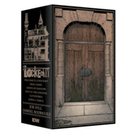 Locke & Key Slipcase Set (BOK)