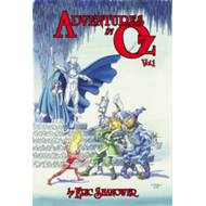 Adventures in Oz (BOK)