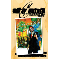 X-Files Season 10 Volume 3 (BOK)