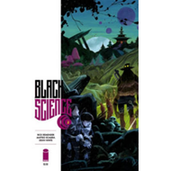 Black Science (BOK)