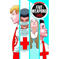 Five Weapons (BOK)