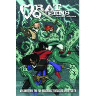 Rat Queens Volume 2: The Far Reaching Tentacles of N'Rygoth (BOK)