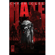 Chronicles of Hate (BOK)
