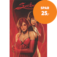 Produktbilde for Sunstone Volume 1 (BOK)