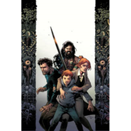 Birthright Volume 1 (BOK)