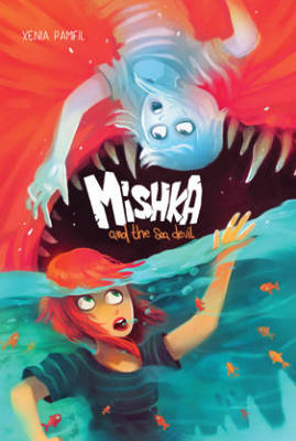 Mishka and the Sea Devil (BOK)