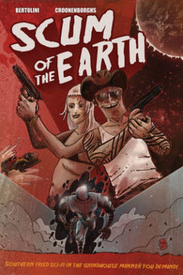 Scum of the Earth (BOK)