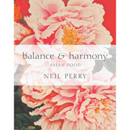 Produktbilde for Balance and Harmony (BOK)