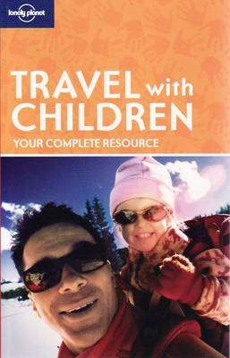 Travel with Children (BOK)