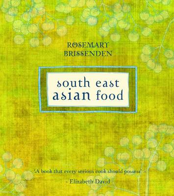 South East Asian Food (BOK)