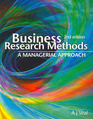 Business Research Methods (BOK)