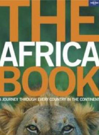 The Africa Book (BOK)